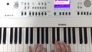 How To Play Truce By twenty one pilots On Piano