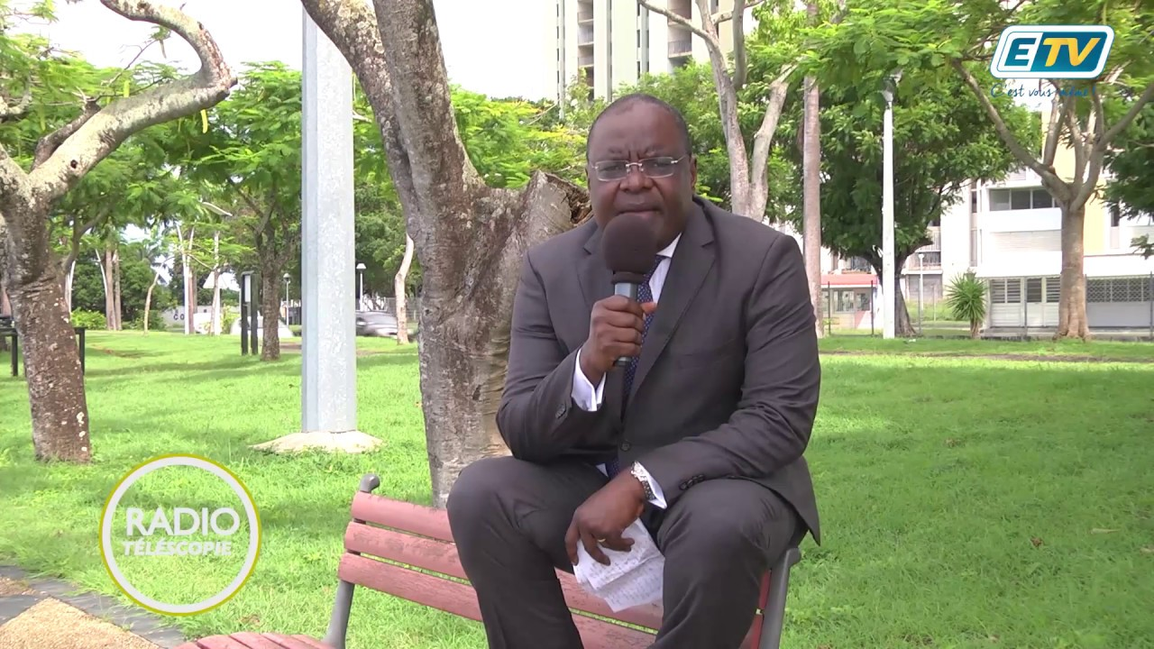 Radio Téléscopie - Rencontre avec Errol Nuissier - Psychologue clinicien