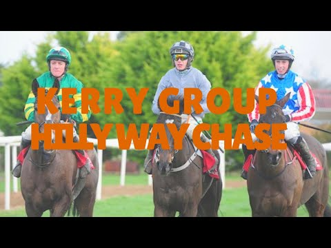 Kerry group hilly way chase - 2018