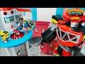 Gambar cover ¡Aprende los Colores con Educativo para Niños! Compilación de Juguetes de Paw Patrol