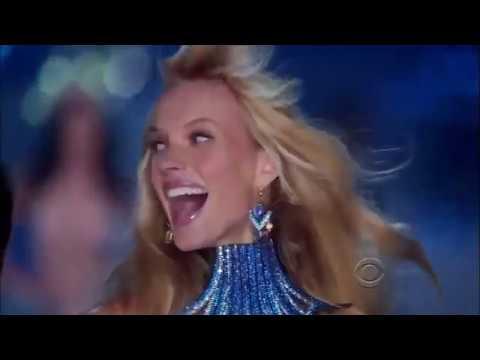 All Russian Models - Victoria's Secret Fashion Show