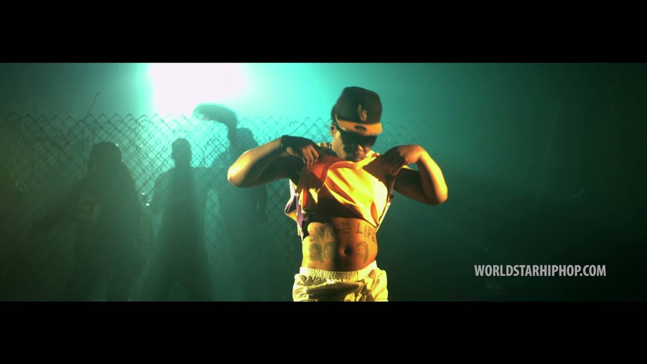"Webbie ""Who U Wit"" (Official Music Video)"
