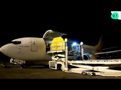 [Je filme ma formation] Trophée Or pour les Bac+3 Responsable Transport Logistique d'ISTELI Bordeaux