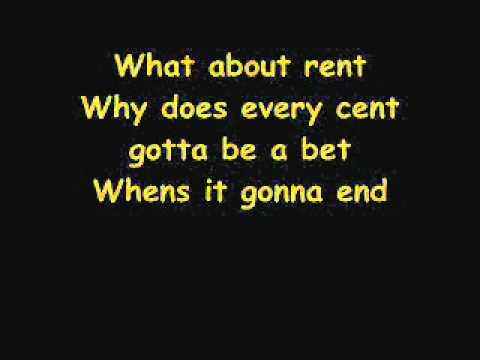 red to black lyrics