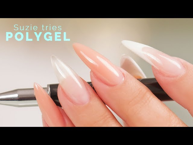 Best Hard Gel for Nails and Our Reason Why – Nail Extension Reviews ...