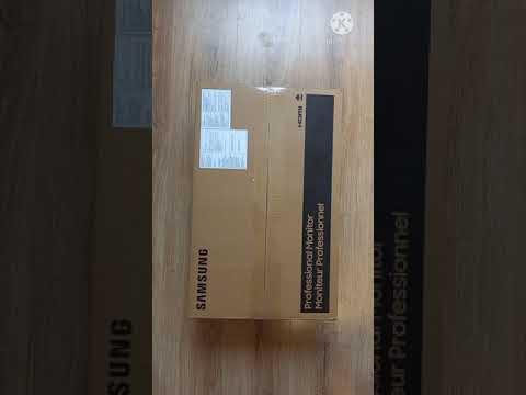 "Монітор 24"" Samsung LF24T450 Black (LF24T450FQIXCI)"