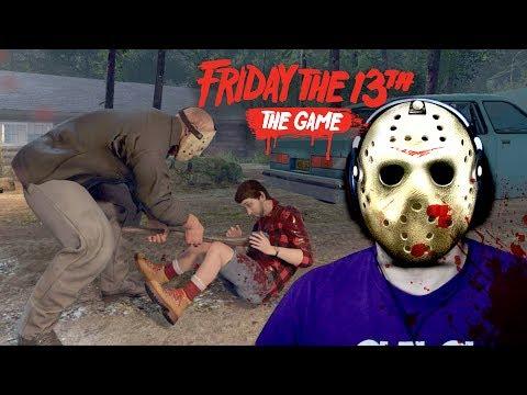 Blurt Friday The 12th