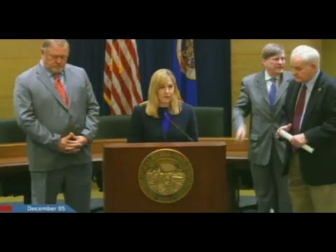 DFL And GOP React To MN Budget Deficit Forecast