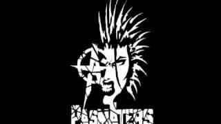 PASMATERS - Die Nazi Scum!