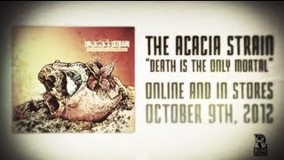 Watch Acacia Strain Victims Of The Cave video