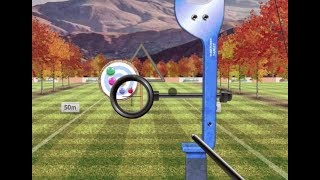 ARCHERY WORLD TOUR GAME LEVEL 16-25 WALKTHROUGH