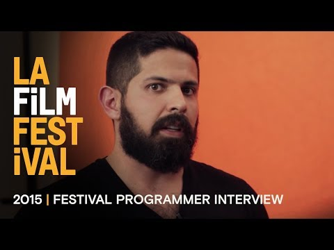 WORLD DRAMATIC | competition | Festival programmer interview | 2016 LA Film Festival