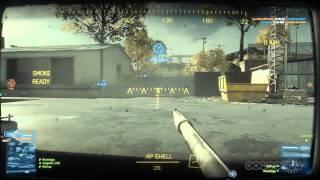 Battlefield 3 Video Review (PC)