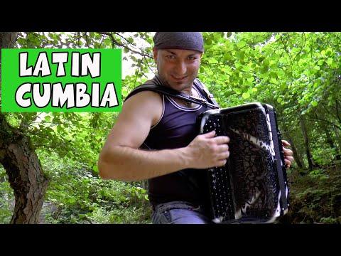 MEDLEY CUMBIA - fisarmonica - MIMMO MIRABELLI