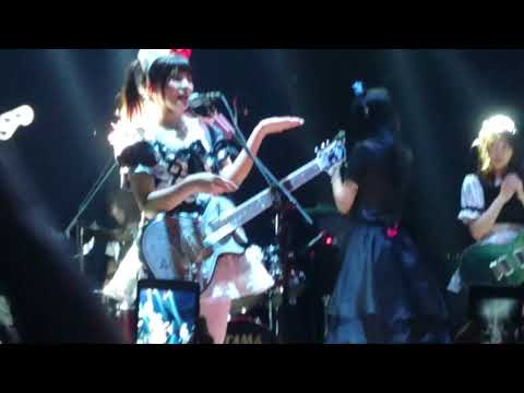 BAND MAID LIVE MEXICO Foro Indierocks! pte 2