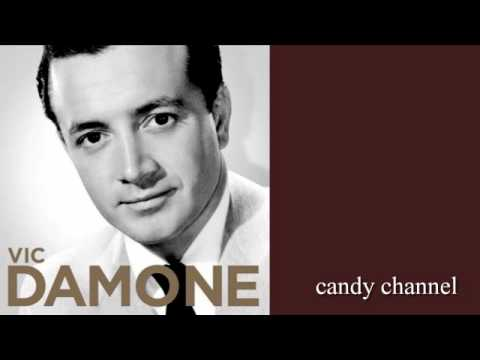 Vic Damone - Hits  (Full Album)