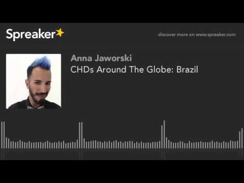 CHDs Around The Globe: Brazil