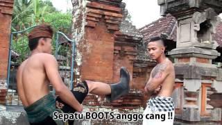 AMONGKEN GREGET CAI NE 3 Versi DUAJIGURUJI Bali