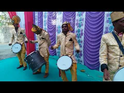 Pandu Brass Band  Valsad No 9714152441/9825056088