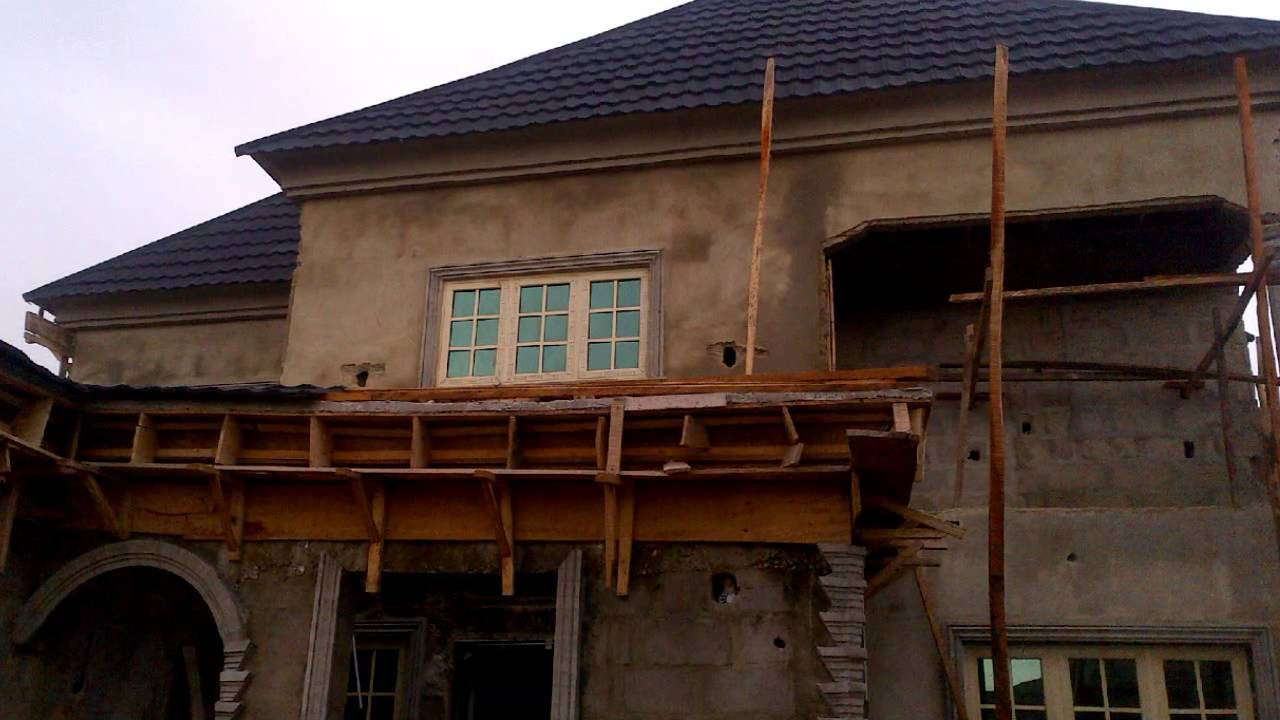 House 08120009791 stone coated step tiles roofing sheets in nigeria