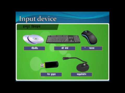 Computer Fundamental In Hindi Pdf