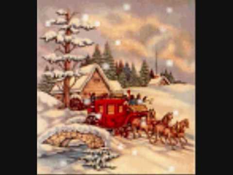 Winter Wonderland - Annie Lennox (Eurythmics)