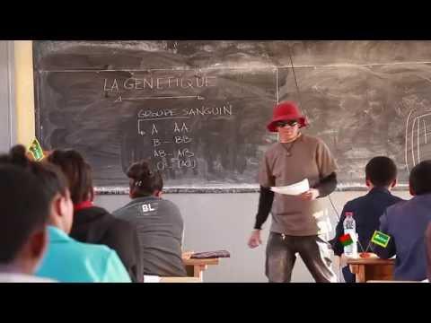 Clash Bacc-SVT-Génétique-La Révision by Amen Communication