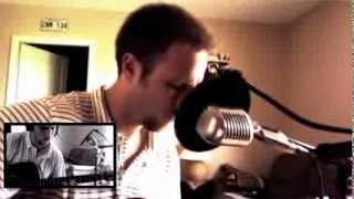 Amos Lee - Skipping Stone (cover)