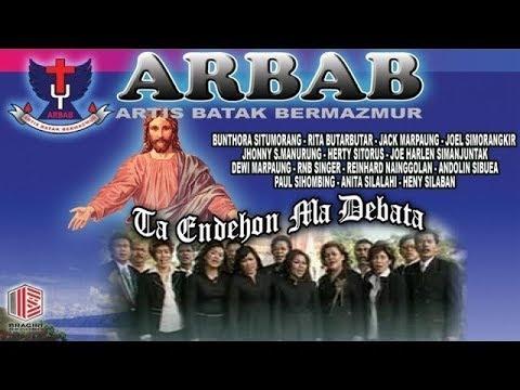 Arbab - Ta Endehon Ma Debata (Official Lyric Video)