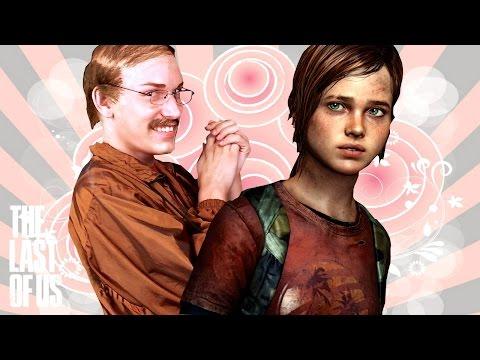 SE QUIEREN PONCHAR A ELLIE | The Last Of Us (12) - JuegaGerman