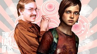 SE QUIEREN PONCHAR A ELLIE | The Last Of Us (12) - JuegaGerman