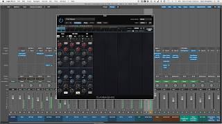Waves CLA Mix Hub - Best sounding SSL emulation ever?