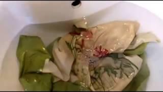 Scoaterea petelor de culoare