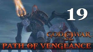 [GOW 1 END | 19] Path of Vengeance (Let's Play God of War series w/ GaLm)