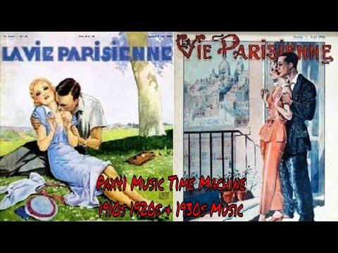 La Vie Parisienne -  French Music Of The 1930s & 1940s @Pax41