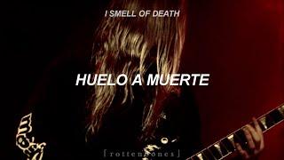slayer; bloodline // español - inglés
