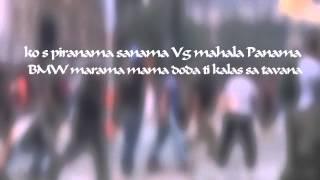 Sajfer ft.Jala - A.C.A.B (KillaRah beat)