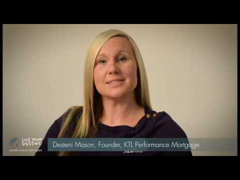 Working with Mason Knows Mortgages - Mortgage Broker Greenville, Ohio