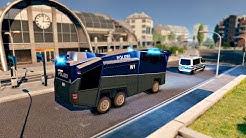 Version 1.0 | Wuppertal Mod NEU - Emergency 2020