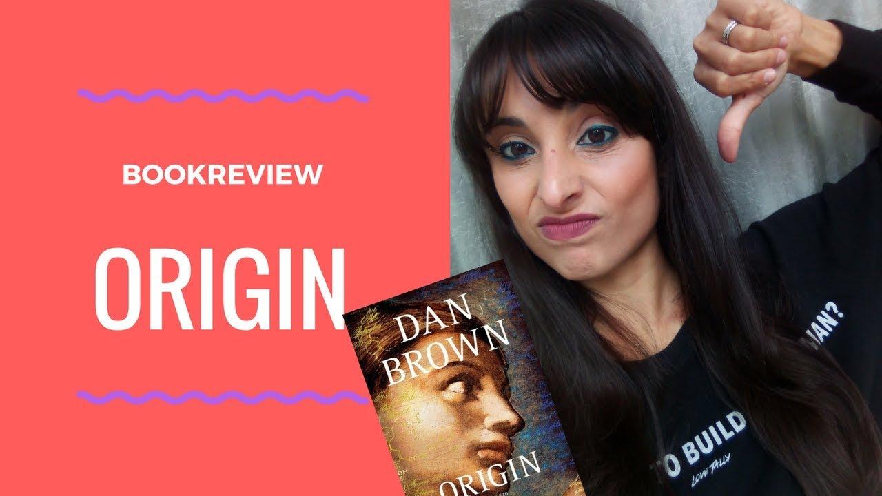 Dan Brown Origin Film