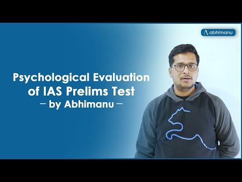 abhimanu-ias--psychological-evaluation-of-ias-prelims-test-by-abhimanu.
