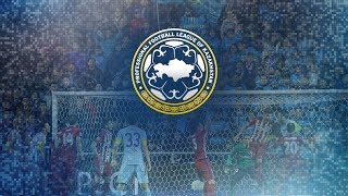Tobol Kostanay vs Akzhaiyk Uralsk full match