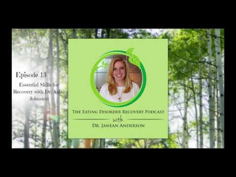 Mindfulness and Eating Disorder Recovery | Episode 14