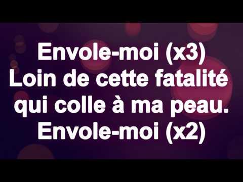 Tal & M.Pokora - Envole-moi [Lyrics]