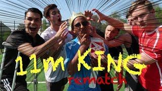 WER IST DER NEUE ELFMETER KING? II REMATCH II FUSSBALL CHALLENGE II BROTATOS, STRIKERS, LOCO, BRA