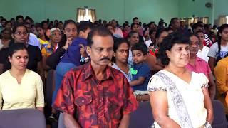 Sri lanka Montessori Pre School Concert Kanthi Pre School Video Production By Cine Media 071742 4410