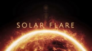 Can Solar Flare Destroy Life ?? | Science Of Space