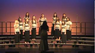 Leeward Community College Concert - Sounds of South America (1)