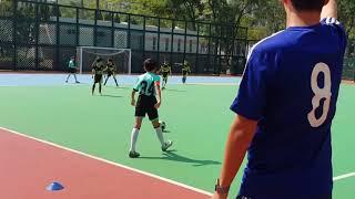 Publication Date: 2017-11-10 | Video Title: 屯門區小學校際足球 2017 鄧肇堅對青松(1)