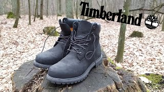 Timberland 6 inch Premium Спустя Зиму